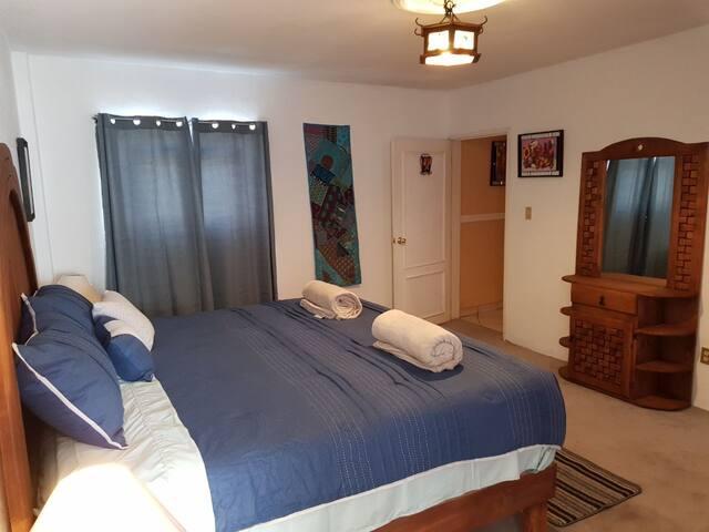 Hermoso Guanajuato room#1