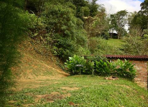 Plateau Farm Campsite 2 @ Janda Baik