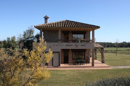 Alquiler Apartamento - Chalet del Golf Torremirona - Navata - Apartmen