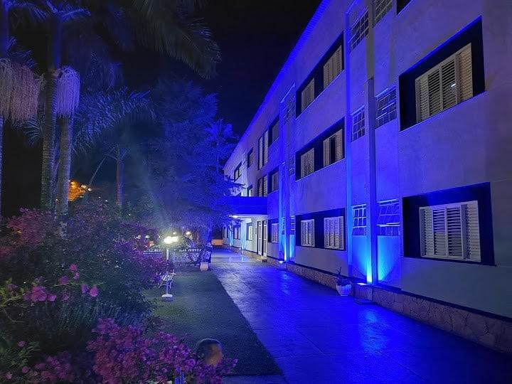 Serra Negra Apart Hotel