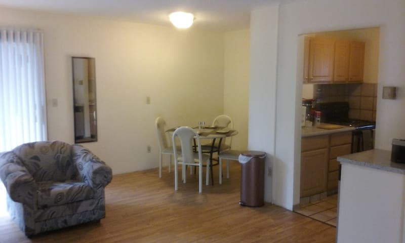 Perfect 4BR Apt. Next to U of I. - 3rd Floor - Urbana - Appartement