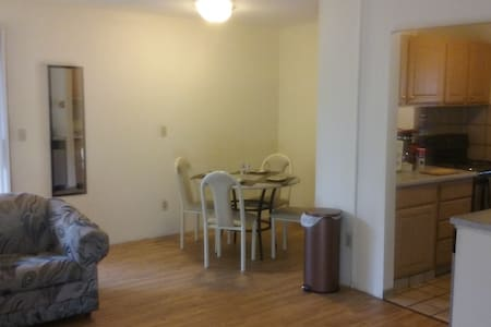 Perfect 4BR Apt. Next to U of I. - 3rd Floor - Urbana - Lägenhet
