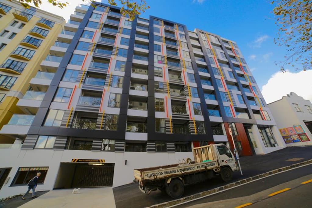 Apartments For Rent In Auckland City New Zealand
