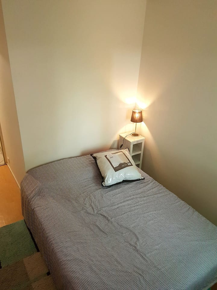 Chambre meublé Nantes sud