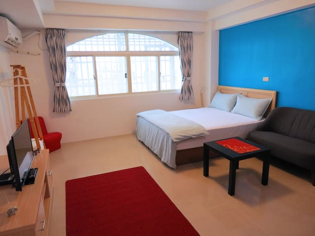 City Centre Large Studio! - Hualien City