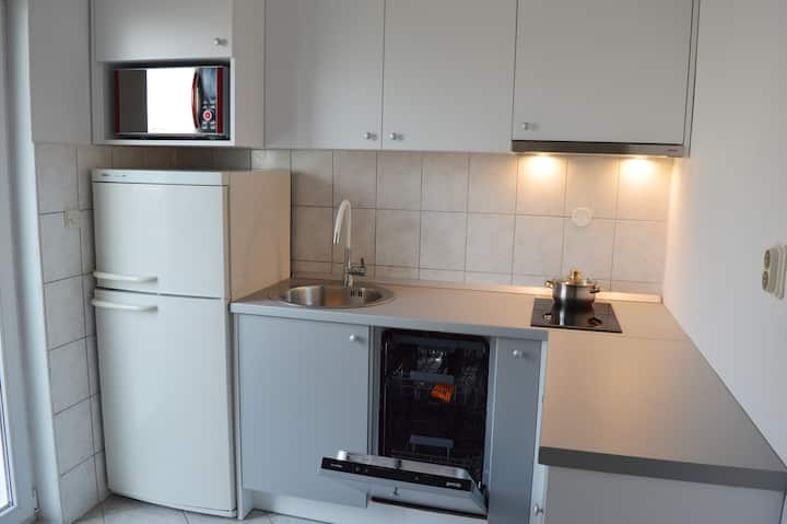 Apartment Neva (4+0); 2 bedrooms+2 bathrooms