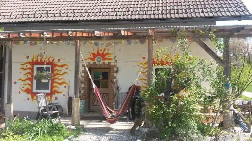 lovelight paradise :) <3 - Villach-Land - Hus