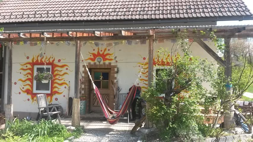 lovelight paradise :) <3 - Villach-Land - House