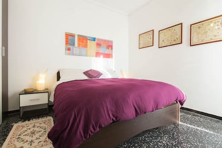 Finale Ligure Apartment - Wohnung
