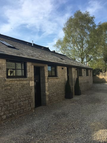 New Loos Cottage, a place to remember - Stow-on-the-Wold - Rumah percutian