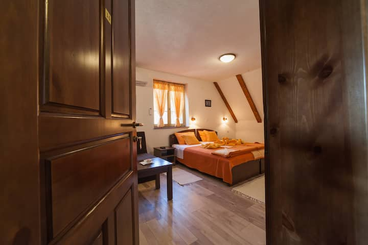 House Rustico Private Double Room