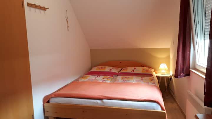 Triple room Snowdrop #2, Bohinj, Stara Fužina