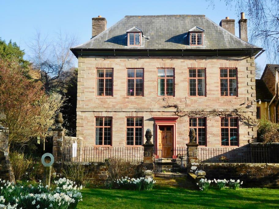 17th Century Farm House Accommodation