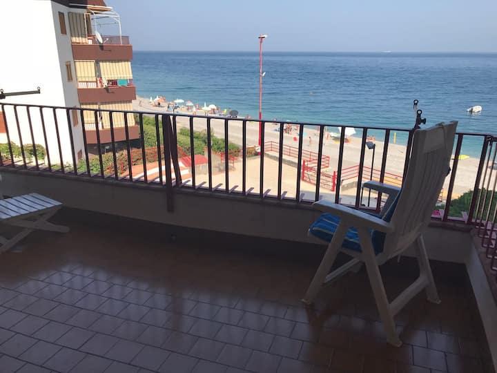 Casa Vacanze A Taormina mare