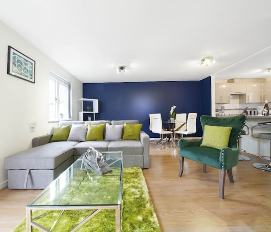 ❤️️Beautiful & Modern House In City Centre❤️️