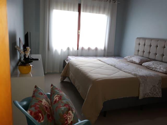 Apartamento Ferias em Gramado!