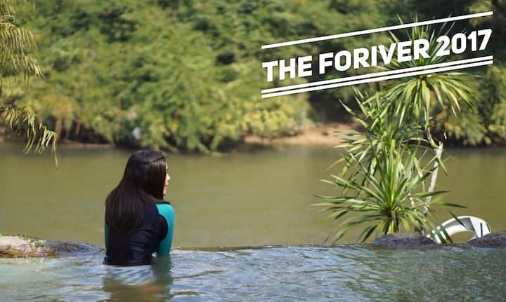 The Foriver Kanchanaburi