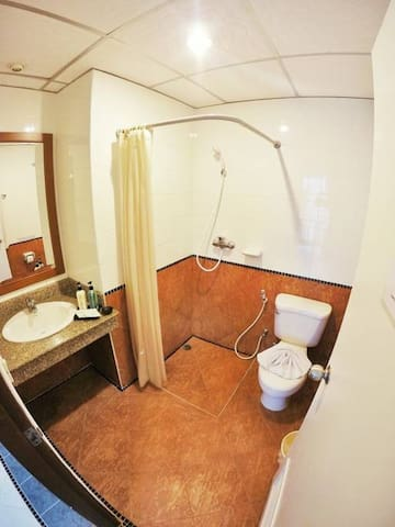 (S4) Standard Double Bed Room