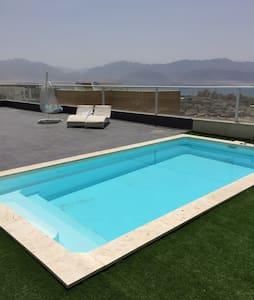 Belle appartement 3 chambres - Eilat - Wohnung