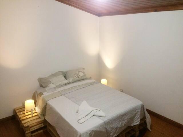 Quarto Lousã/Vilarinho
