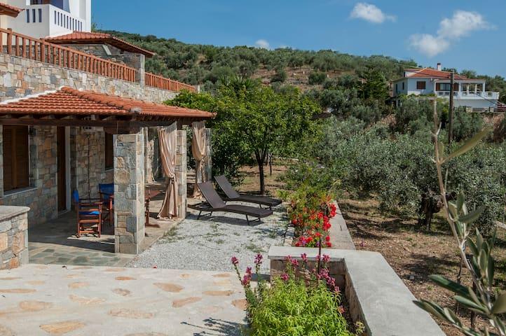 Peristera View Garden Appartment - Alonnisos - House