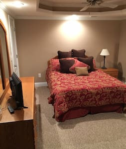 Private basement apartment - Loganville - 獨棟