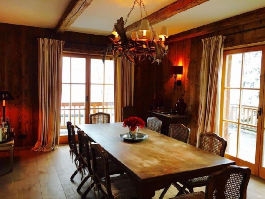 wonderful austrian house h user zur miete in kitzb hel tirol sterreich. Black Bedroom Furniture Sets. Home Design Ideas
