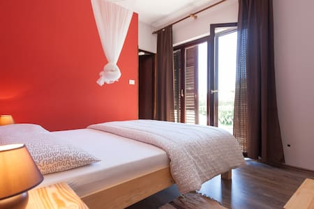 Five Elements Guesthouse - Fire room - Rovinj