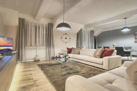 Modern and Luxurious Apartment - Prag