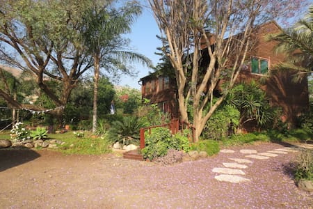 Yavne'el Bed & Breakfast - Galilee - Yavne'el - Bed & Breakfast