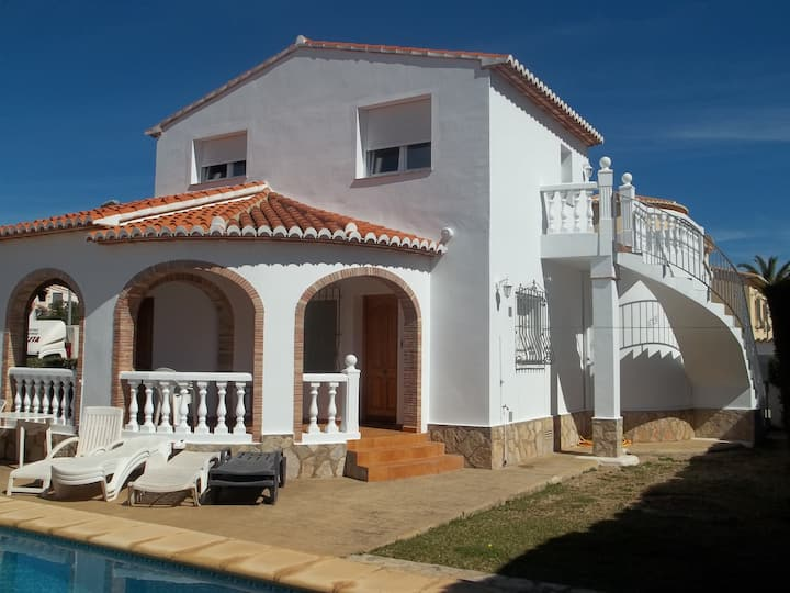 Casa Shaf