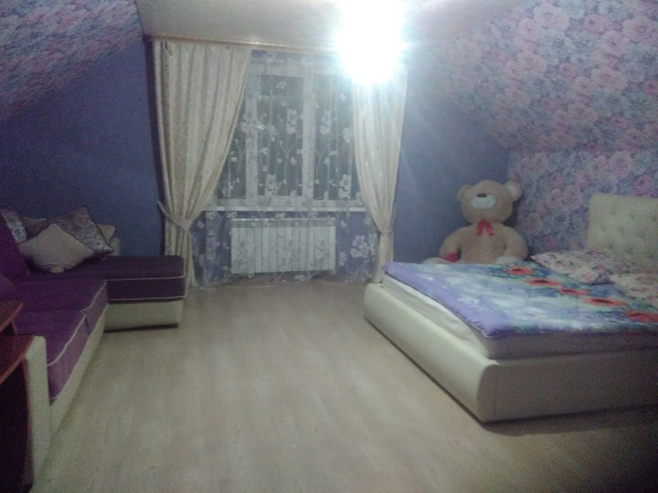 гостевой дом в Дивеево