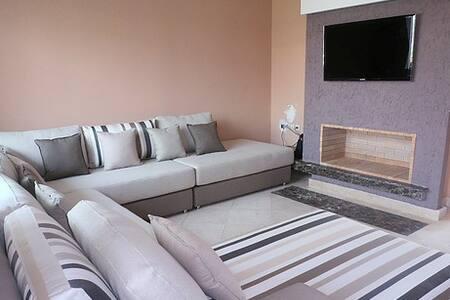 Bel appartement à Dreamland / Sidi Rahal - Sidi Rahal
