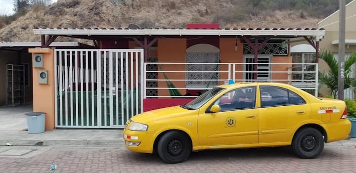 Casa disponible Daule, guayaquil