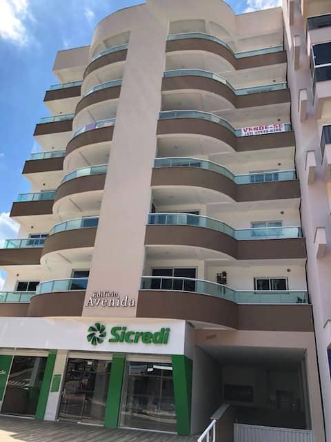Apartamento em Piratuba-SC.