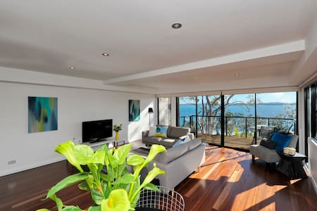 """""""Beach Haven"""" 80A Government Rd Nelson Bay NSW"""