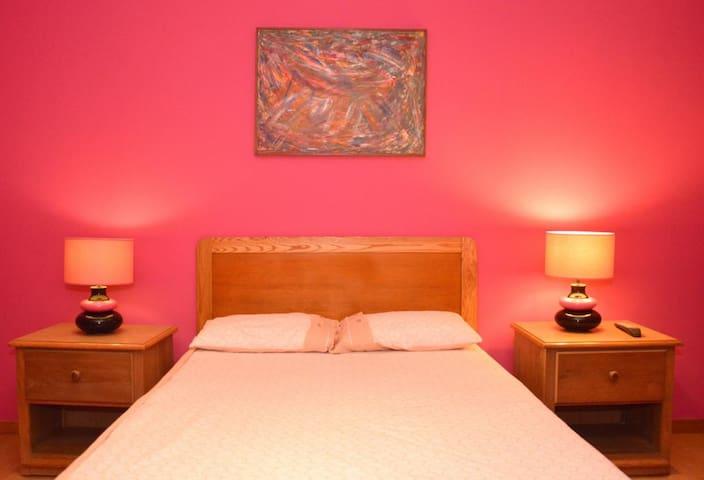 Quinta de Santana - Queimadas - Room Camelia