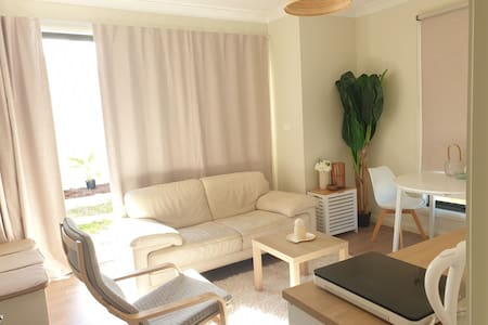 Charming Beachside Guest Suite, Greenhills Beach