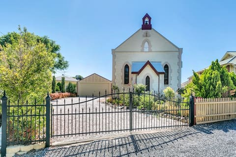 'THE CHURCH' Guest Home - Gawler/Barossa Region