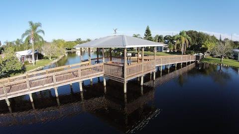 Hunting & Fishing Motel Specials #7