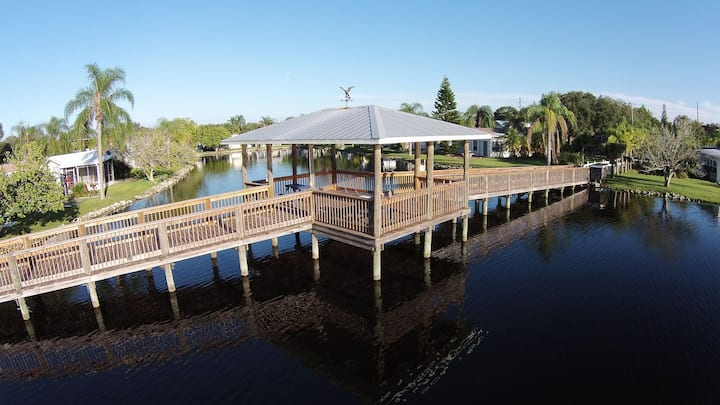 Hunting & Fishing Motel Specials