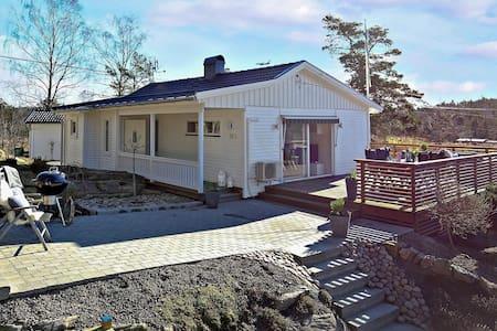 Sjövilla strax utanför Göteborg - Villa