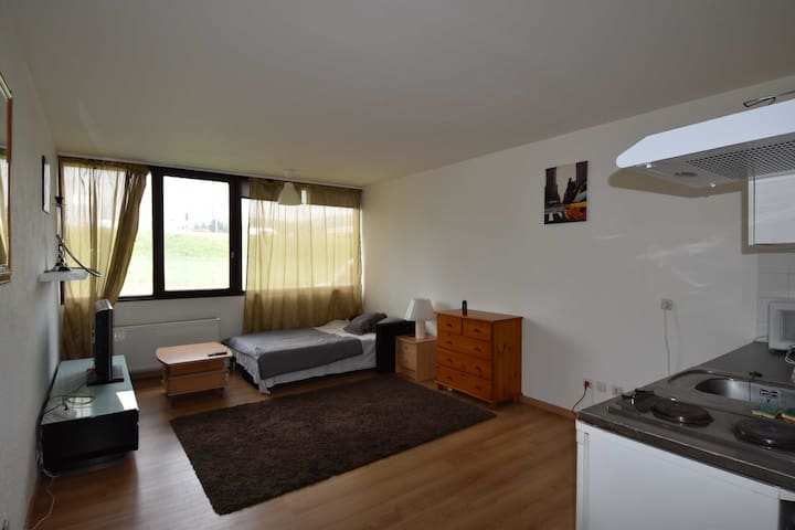 Studio meublé - Dardilly - Appartement