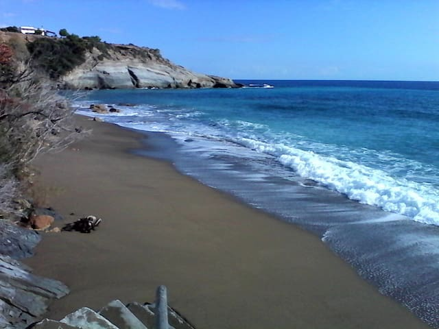 Magic place - Dream beach - Lasithi - Apartment