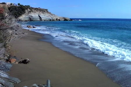 Magic place - Dream beach - Lasithi