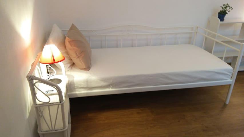Confortable habitación en el centro de Sevilla - Sevilha - Apartamento