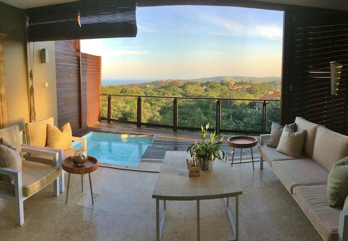 Luxurious Sanctuary