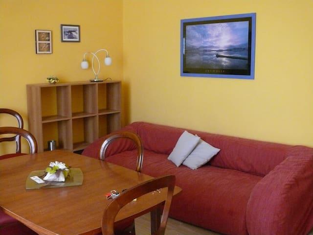 Casa vacanze - Isola del Liri - Departamento