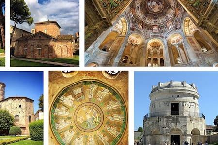 Antica Loggetta - Ravenna
