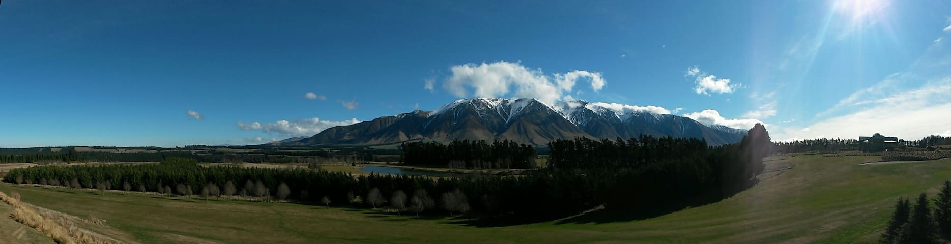 Terrace Downs - Rakaia Villas